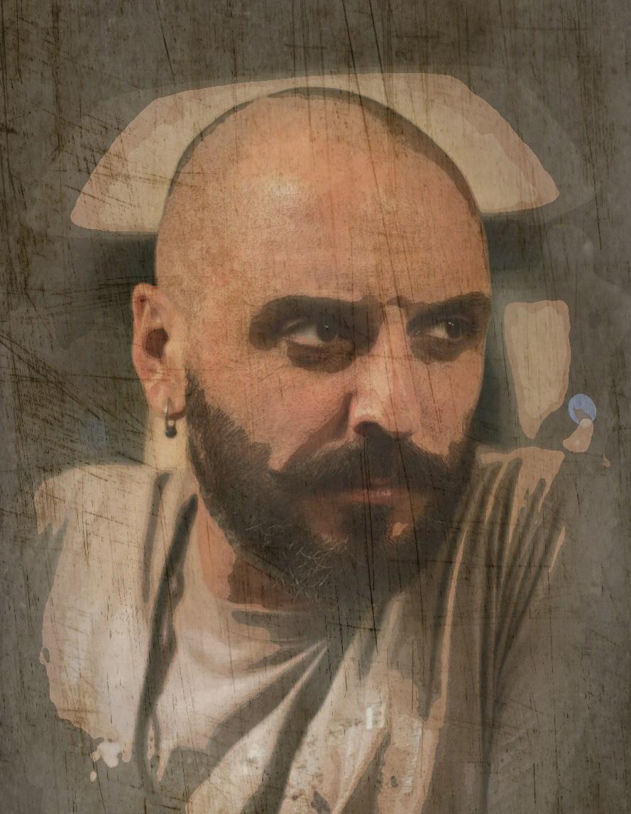 Fabrizio Petito